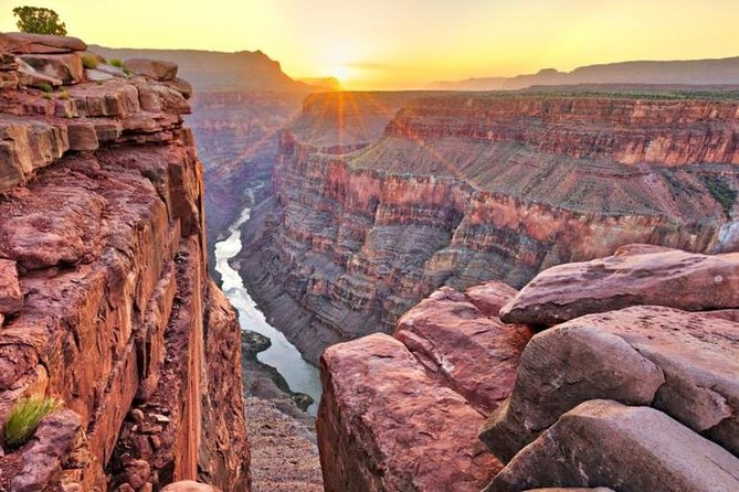 Grand Canyon & Upper Antelope Canyon & Horseshoe Bend 2 DAYS VIP TOUR photo 1