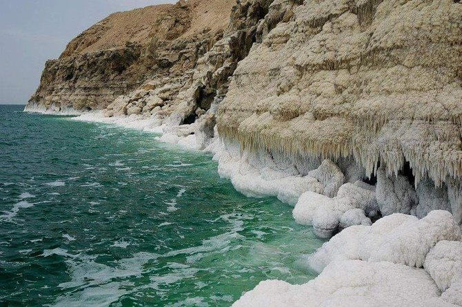 Amman to Dead Sea