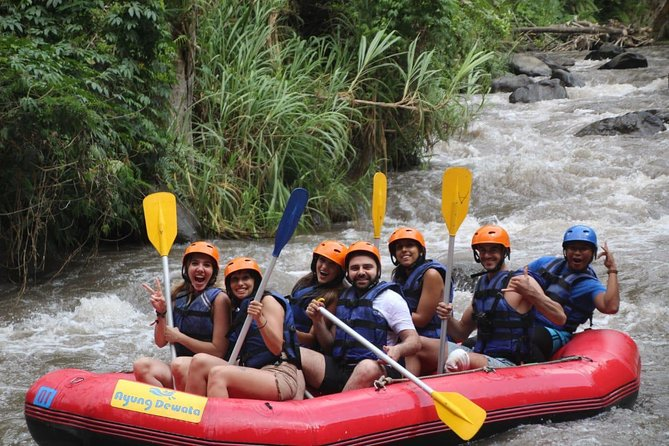 Bali Adventure & Activities Tour