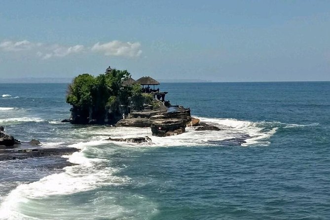 Amazing Tanah Lot And Taman Ayun Experience