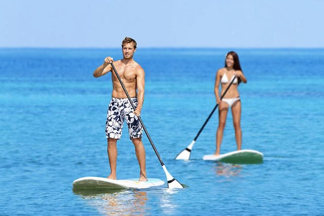 Stand Up Paddle Board Hire