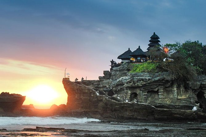Half Day Tour : Tanah Lot Sunset