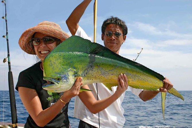 Phuket Racha Yai Island Big Game Fishing Tour