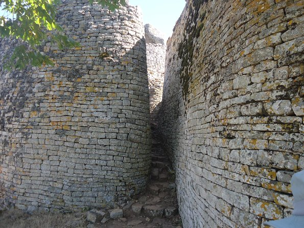 Great Zimbabwe Ruins Day Trip from Harare!