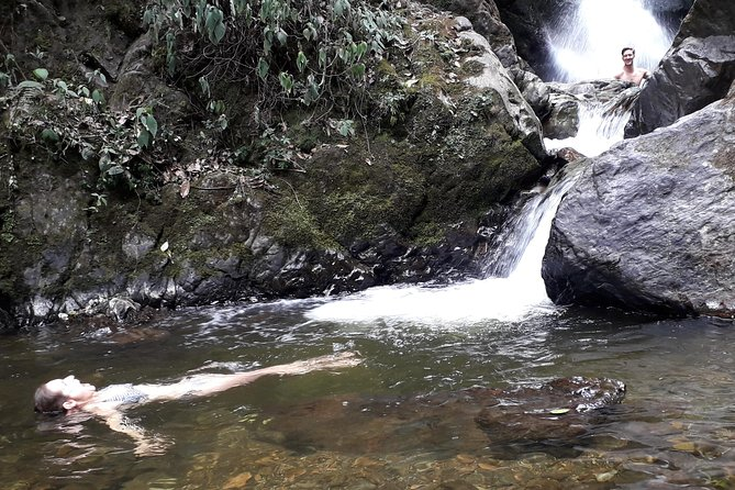 5-Waterfalls to Cocora Valley & Salento