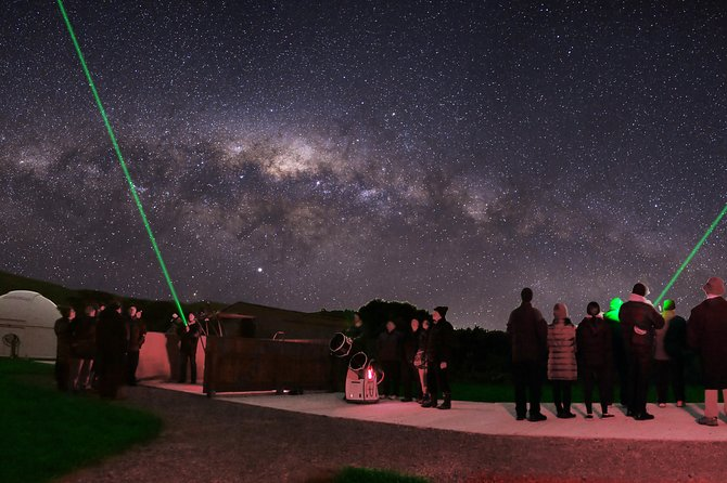 Star Field Tour 27th December to 29th December