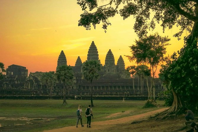 Best of the Best Siem Reap Tours (2 Days)
