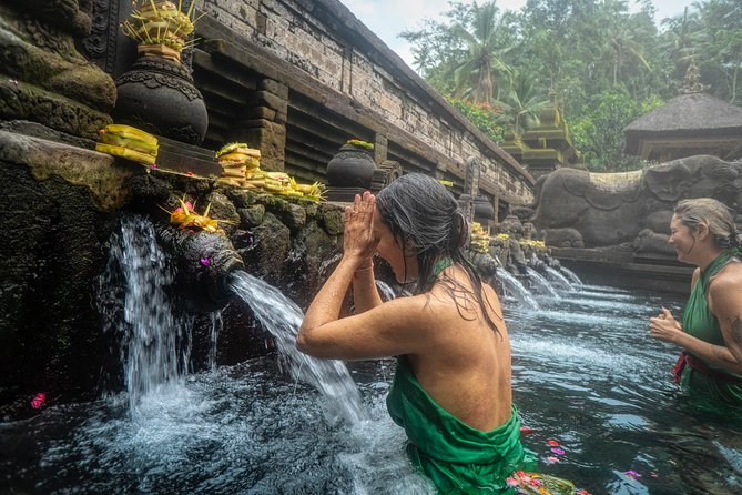 Famous East Bali Temples; Mother Temple, Heavens Gate & The Royal Water Garden