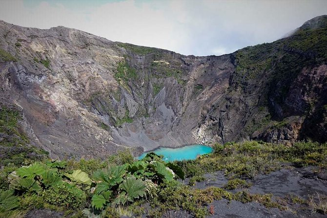1 Day Trip getting off the beaten path to Irazú Volcano National Park