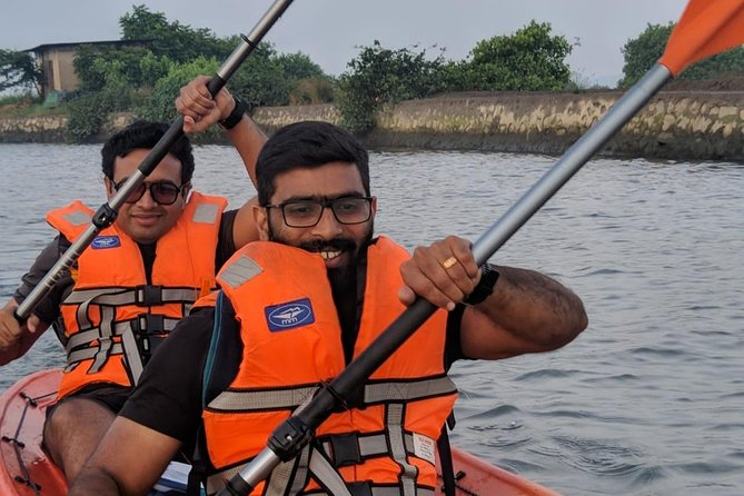 Kayaking and Training at Cochin photo 4
