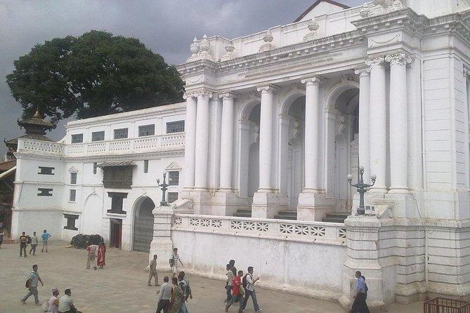 Kathmandu City Tour