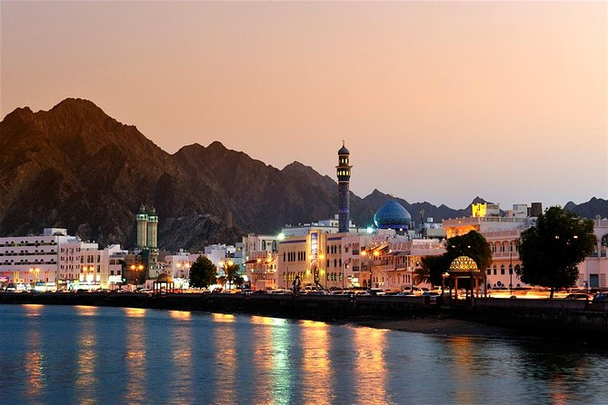Muscat City Tour from Dubai with free visa and lunch at local restaurant photo 11