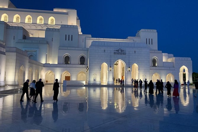 Muscat City Tour from Dubai with free visa and lunch at local restaurant photo 16
