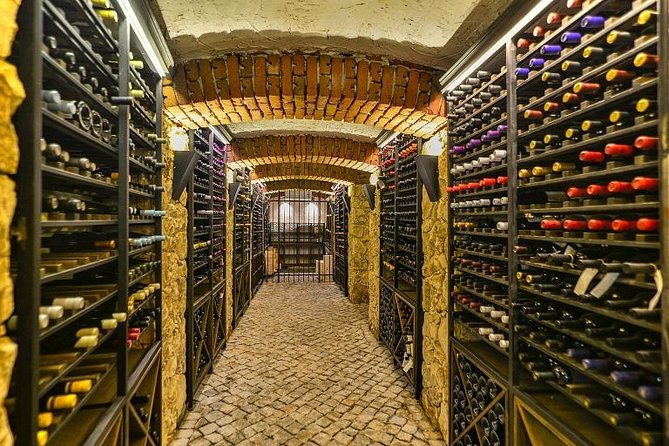 Wine Tour and Wine Tasting in Bulgaria + Rozhen Monastery. Private Wine Tour