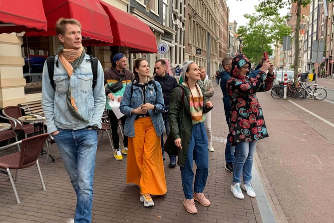 Your own Holland: Amsterdam