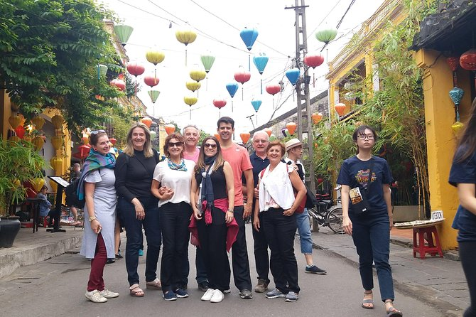 Hoi An Walking Tour photo 2