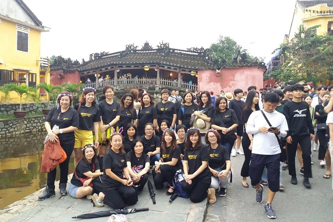 Hoi An Walking Tour photo 3