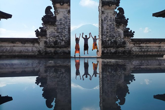 East Bali Experience Tour