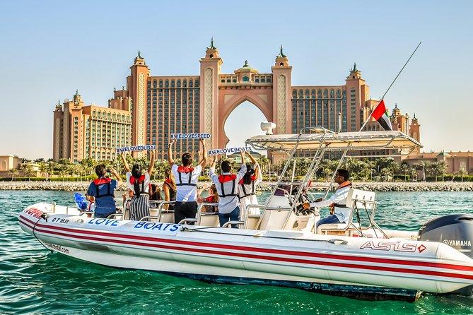 Love Boat Cuise Dubai