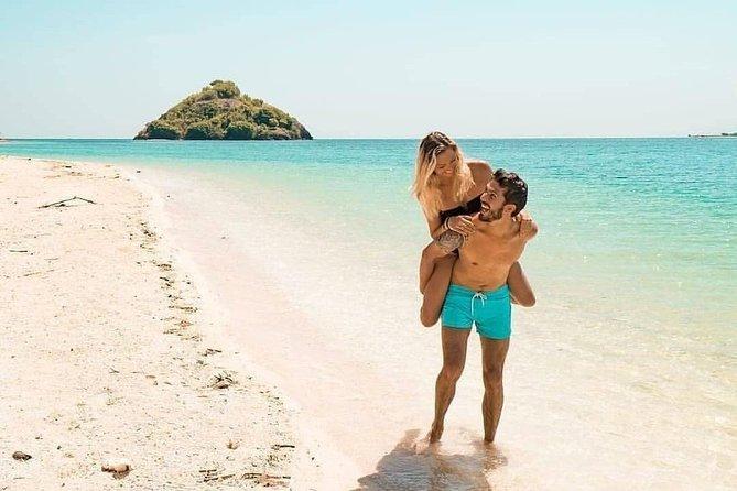Private Lombok Hidden Beach Tour: Elak Elak, Sekotong, and Mekaki Beach