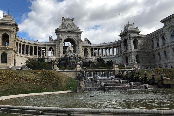 Authentic visit of Marseille