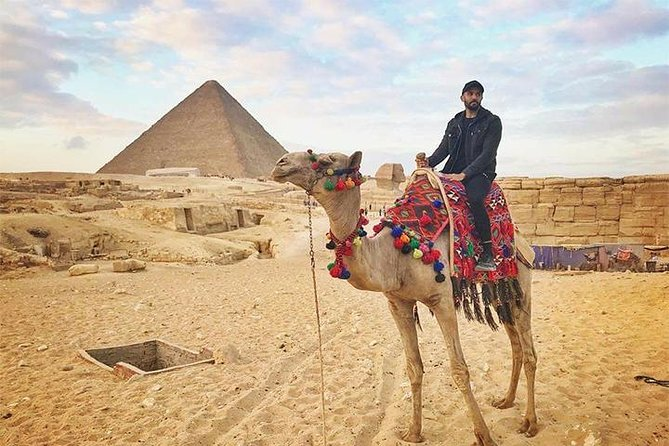 Package 14 Days 13 Nights to Pyramids, Oasis , Luxur & Aswan Cruise photo 40