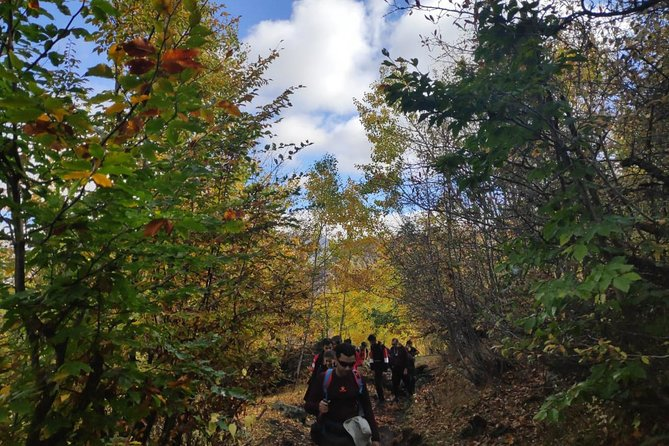 Niyaldağ Tour (hiking)