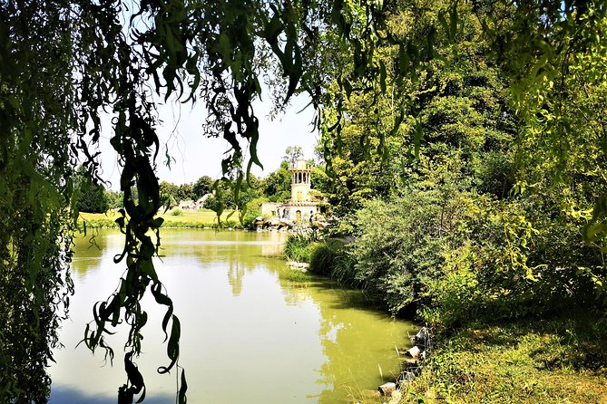 Private Tour : The Queen's Hamlet in Versailles