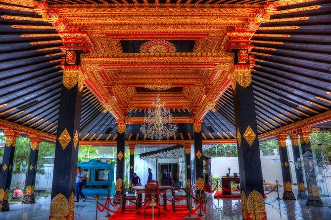 Cultural Tour (Java & Bali)