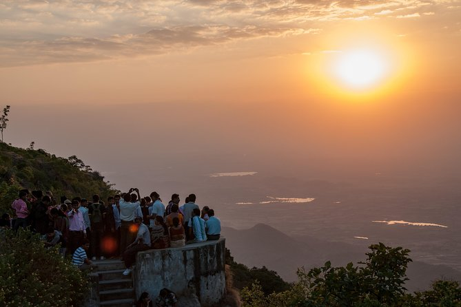Visit Mount Abu From Udaipur - A Guided 2D/1N Private Tour photo 11