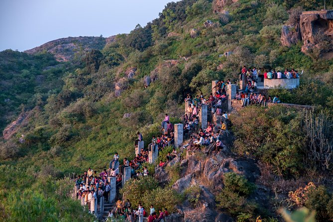Visit Mount Abu From Udaipur - A Guided 2D/1N Private Tour photo 10