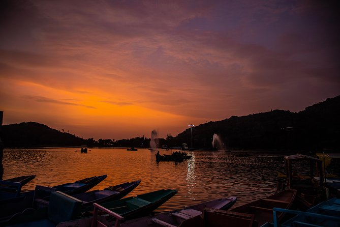 Visit Mount Abu From Udaipur - A Guided 2D/1N Private Tour photo 4
