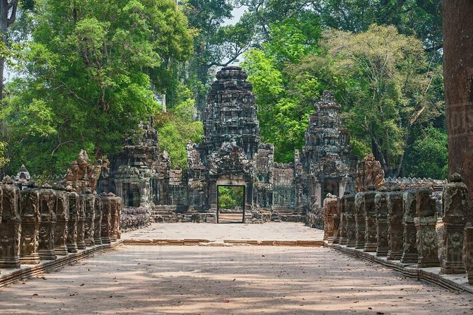 3 Days Angkor Wat Private Tour: Cover all Main Temples photo 6