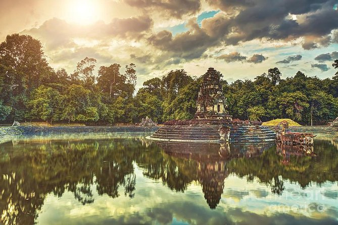 3 Days Angkor Wat Private Tour: Cover all Main Temples photo 16