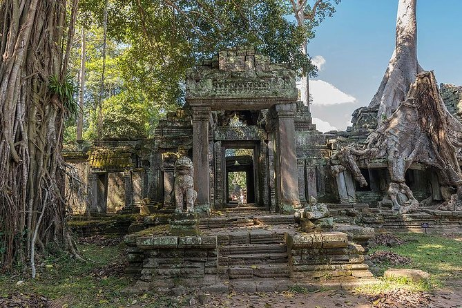 3 Days Angkor Wat Private Tour: Cover all Main Temples photo 14