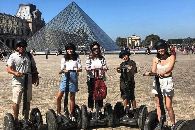 Private 180 min Finest Segway tour