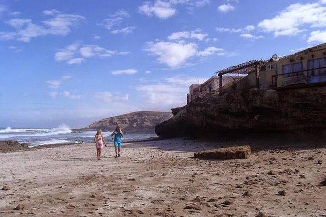 Massa Valley (Berber) Day Tour from Agadir