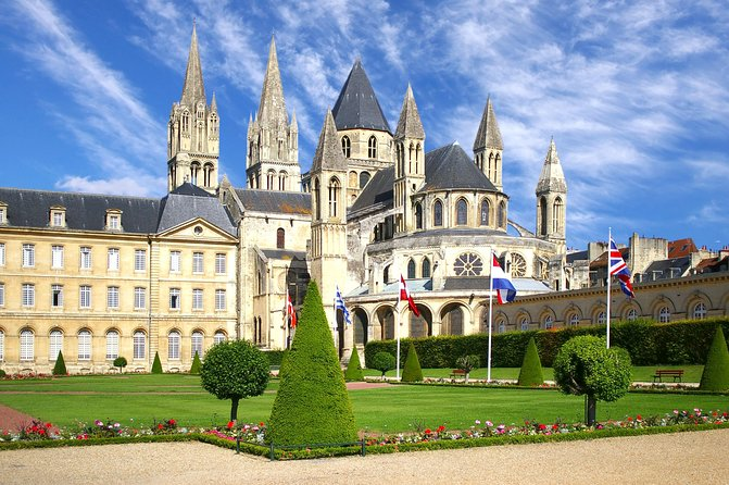2-Day Normandy, Saint Malo and Mont St Michel Tour from Paris photo 23