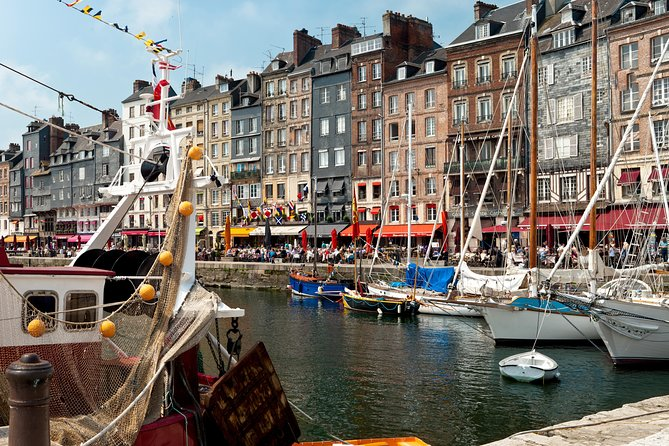 2-Day Normandy, Saint Malo and Mont St Michel Tour from Paris photo 25