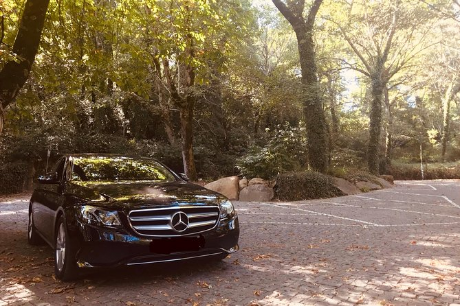 Private Lisbon transfers and long distance transfers