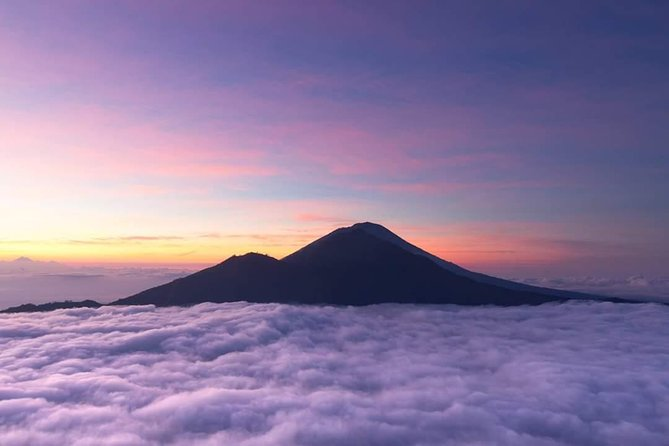 Bali Batur Sunrise Trekking with ATV Ride photo 4