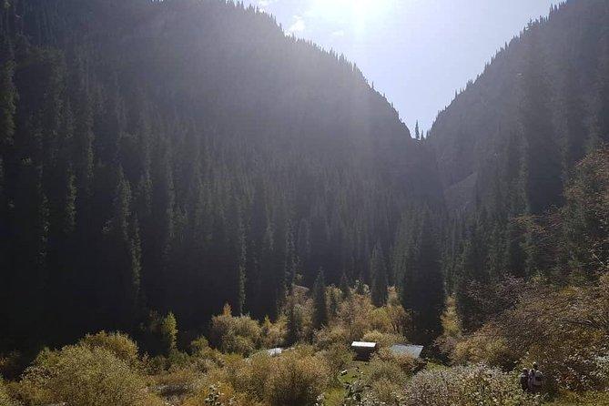 Ak-Suu, Kyrgyzstan
