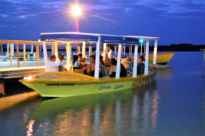Luminous Lagoon (Glistening Waters) Tour from Grand Palladium Resorts photo 18