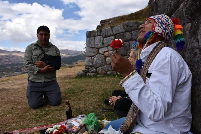 Spiritual Retreat in the Holy Temples of the Incas