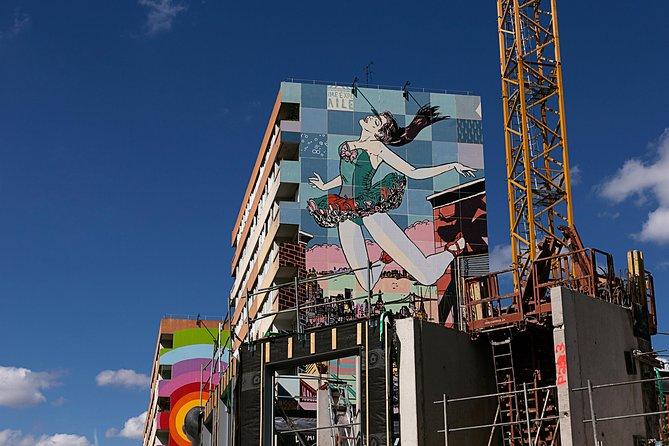Murals XXL Street Art Tour