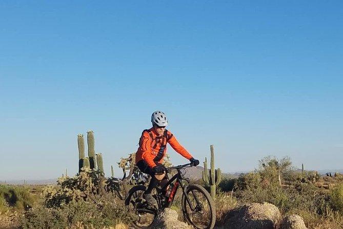 SOLO ride with us in Phoenix, AZ