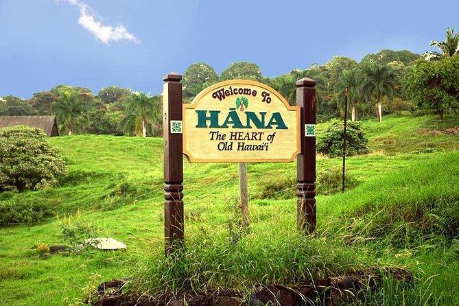 South Maui Intimate Road to Hana Tour