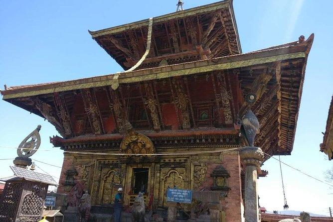 Nagarkot - Changunarayan Day Hiking From Kathmandu.