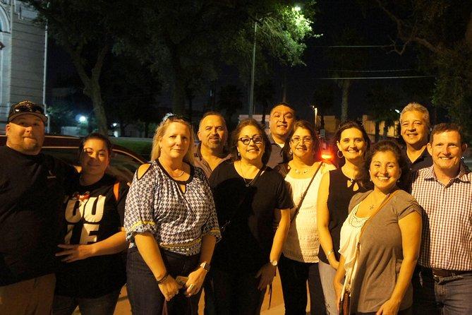 Historic Galveston Red Light District Tour