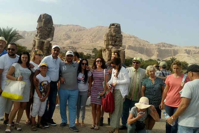 Small Group Day Tour to Luxor from El Gouna photo 18